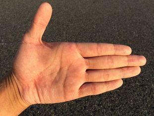 Co twój mały palec mówi na twój temat?