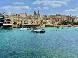 """""""Na wakacjach na Malcie czułem się bezpieczniej niż w Polsce"""""""