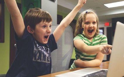 Granie w dzieciństwie w gry wideo rozwija pamięć roboczą?