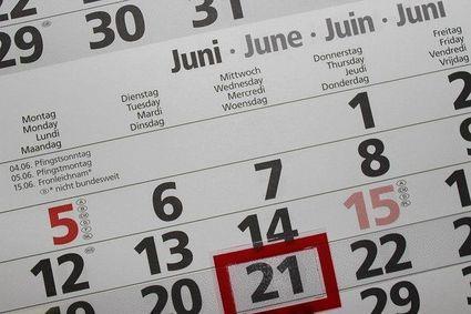 Jaki dzień tygodnia sprzyja poszczególnym znakom zodiaku?