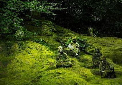 Cztery typy przyjaciół, których powinien każdy mieć wedle nauk Buddy