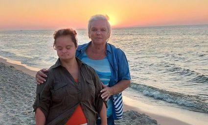 Mam córkę z zespołem Downa. Marzę o tym, żebym to ja zdążyła zrobić jej pogrzeb