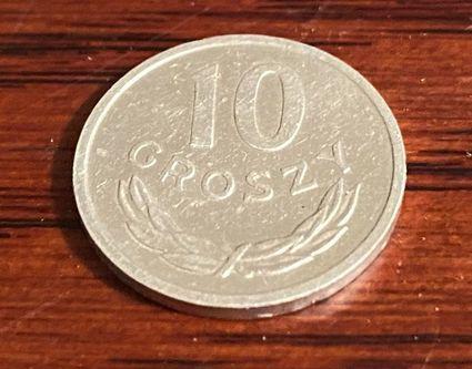 Macie takie 10 groszy z PRL w domu? Może być warte nawet 20 tysięcy złotych!