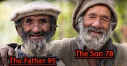 Tajemnica długowieczności ludu Hunza