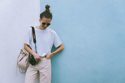 Moda oversize w wersji kobiecej - co myślą o niej mężczyźni?