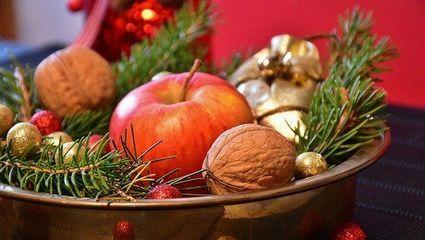 Choinka, makowiec czy orzechy to świąteczna tradycja po naszych pogańskich przodkach