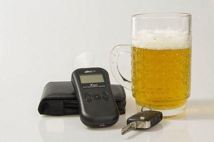 Polacy nadal jeżdżą po alkoholu. W styczniu zatrzymano blisko 4 tysiące pijanych kierowców