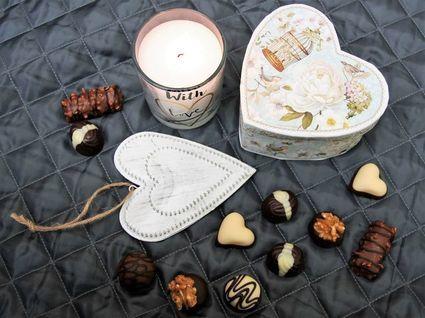 Walentynki - zawiła historia święta zakochanych
