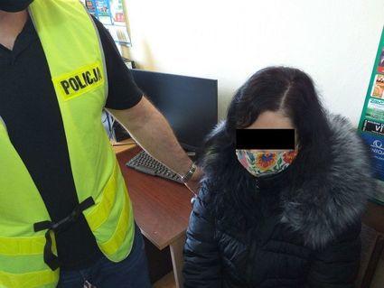 34-latka z Łęcznej zatrzymana w sprawie podpalenia kościoła w Lublinie. Grozi jej do 10 lat więzienia