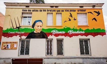 """Blanca Bardiera - """"czarownica"""", która cudem uniknęła śmierci"""