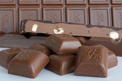 Za jedną czekoladę  lublinianin może dostać 7,5 roku w więzienia