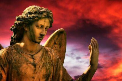 Anioły są po to, aby nam pomagać. Trzeba jednak wiedzieć, którego o co prosić