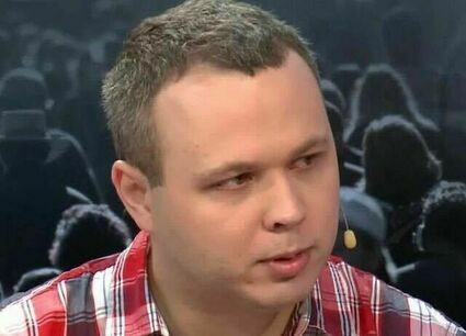 Jakub Sieczko: Nie możemy stać z założonymi rękoma, kiedy ludzie na granicy umierają