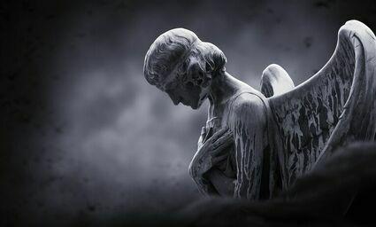 Anielski horoskop na październik. Jak skontaktować się ze swoim archaniołem?