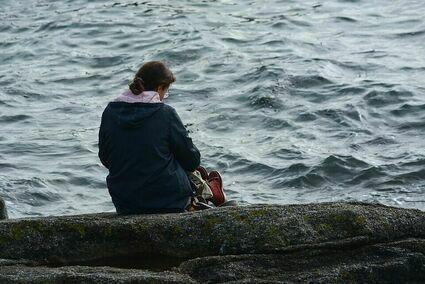"""""""Pomyliłam samotność z miłością. Piszę to dla innych kobiet ku przestrodze"""""""