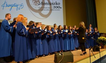 "Koncert chórów ""Pro Memoria"""