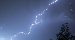 Ostrzeżenie meteorologiczne Nr 53