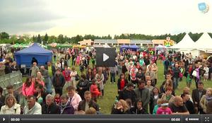 VIDEO - Gmina Niemce świętowała swoje sukcesy