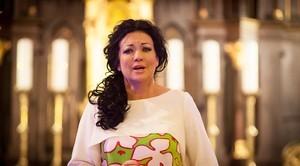 Światowej sławy śpiewaczka operowa na 100-leciu Parafii w Niemcach