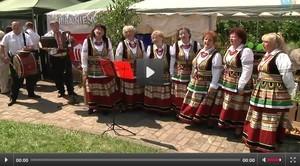 VIDEO - Gmina Niemce w lubelskim skansenie