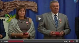 VIDEO - Dzień Edukacji Narodowej  w Ciecierzynie