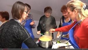 VIDEO - warsztaty kulinarne