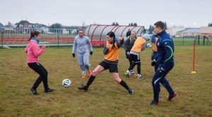 III Liga Piłkarska Kobiet na nowym boisku w Niemcach