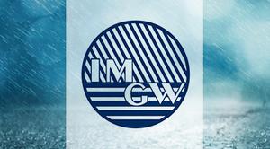 Niebezpieczne zjawiska meteorologicznych 25 - 27.11.2014