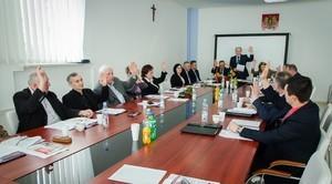 Obrady V sesji Rady Gminy Niemce