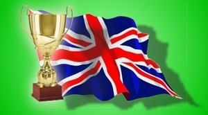 Laureatki Konkursu Kuratoryjnego z języka angielskiego
