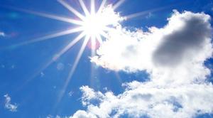 Ostrzeżenie meteorologiczne o upałach i burzach z gradem z dn. 16 lipca 2015