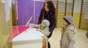 Wybory do Sejmu i Senatu 2015 w naszej gminie