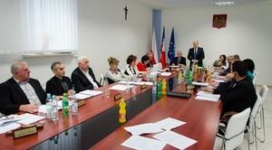 XIV sesja Rady Gminy Niemce