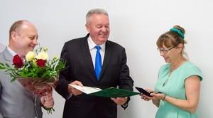 XX Sesja Rady Gminy Niemce