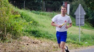 Sukcesy naszych biegaczy na VI Powiatowych Biegach Ulicznych