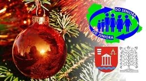 OD JUNIORA DO SENIORA – zaproszenie do wspólnego zdobienia bombek świątecznych