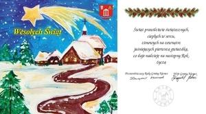 Życzenia dla mieszkańców z okazji Świąt Bożego Narodzenia
