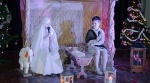 Magia Świąt Bożego Narodzenia w placówkach oświatowych naszej gminy