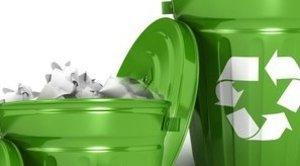 Harmonogram odbioru odpadów w okresie od 01.04.2017 do 31.03.2018