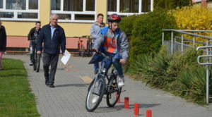 Gminne eliminacje do Ogólnopolskiego Turnieju BRD w Niemcach