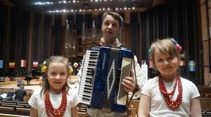 Gala Laureatów Wojewódzkiego Konkursu Piosenki Europejskiej