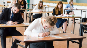 Egzamin maturalny 2017