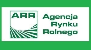 Komunikat prasowy Agencji Rynku Rolnego - pomoc rolnikom