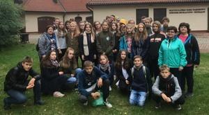 Młodzieżowa Straż Leśna – wyjazd na Roztocze