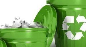 Harmonogram odbioru odpadów komunalnych kwiecień - grudzień 2018