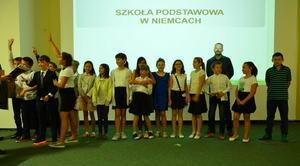 Uczniowie z Niemiec  najlepsi w Polsce z ekologii !