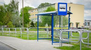 UWAGA! Od 1 lipca nastąpi zmiana rozkładów jazdy autobusów MPK