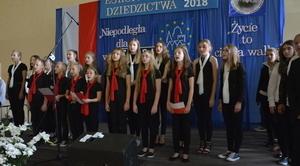 """""""Życie to ciągła walka""""- Europejskie Dni Dziedzictwa Ciecierzyn 2018"""