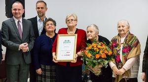 KGW  w Woli Niemieckiej – Koło Gospodyń 2018!