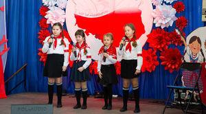 """XIV Powiatowy Festiwal Piosenki """"Niezapomniane Melodie"""""""
